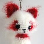 bungelstaart panda