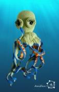 claudette octopus3